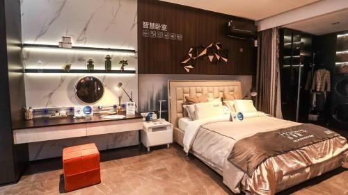 業之峰探店海爾智家北京001號店給出評論:我們想的,你們做到了