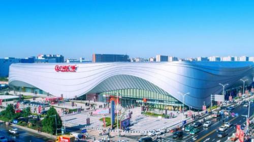 万达广场驰骋400+时代,持续以商业升级引领城市美好生活
