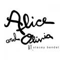 爱丽丝 + 奥利维亚(Alice + Olivia)