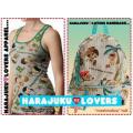 原宿情人(Harajuku Lovers)