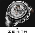真力时(Zenith)