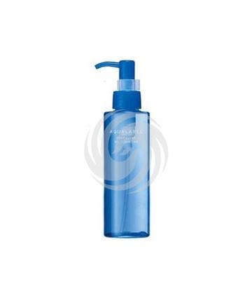 水之印晶澄卸妆油