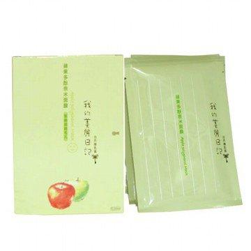 我的美丽日记苹果多酚纳米面膜