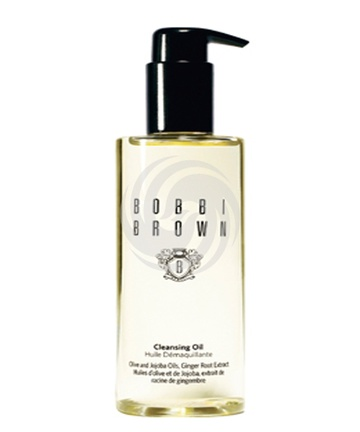 芭比·波朗清润卸妆油