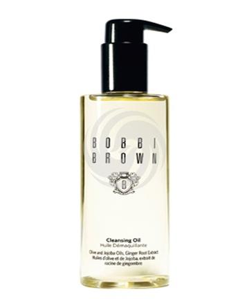 芭比·波朗清润洁肤油