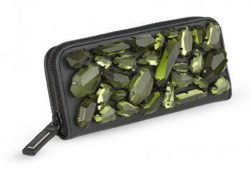 奢华琉璃手包