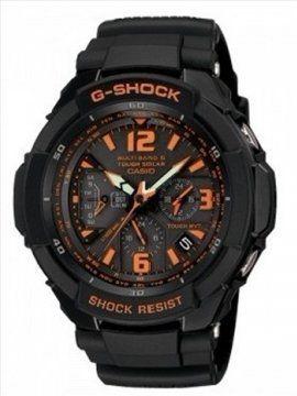 G-SHOCK GW-3000B-1A