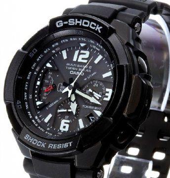 G-SHOCK GW-3000BB-1A