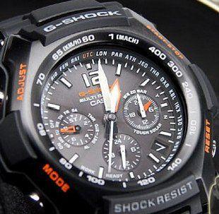 G-SHOCK GW-2000B-1A