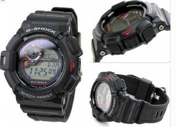 G-SHOCK GW-9300-1