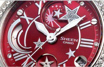 SHEEN SHN-5510L-4A