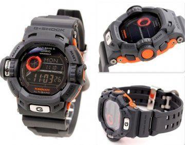 G-SHOCK GW-9200GYJ-1