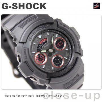 G-SHOCK AW-591ML-1A