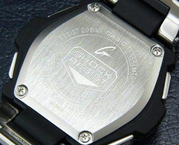 G-SHOCK MTG-1500-1A