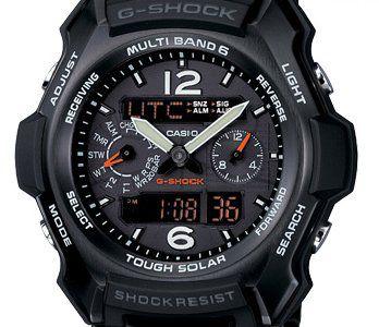 G-SHOCK GW-2500BD-1A