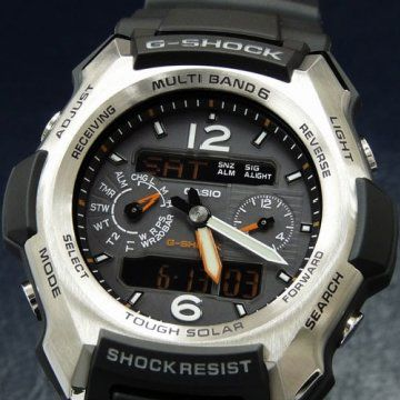 G-SHOCK GW-2500-1A