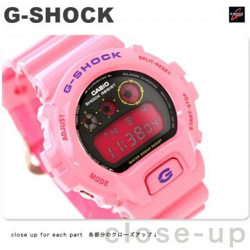 G-SHOCK DW-6900SN-4
