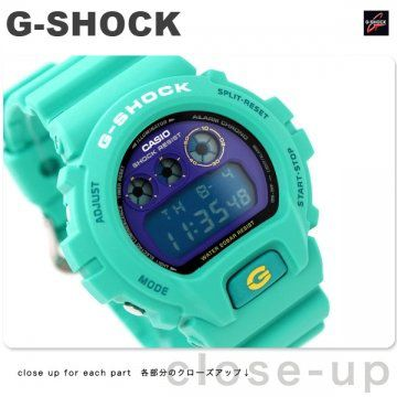 G-SHOCK DW-6900SN-3