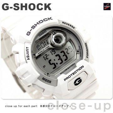 G-SHOCK G-8900A-7