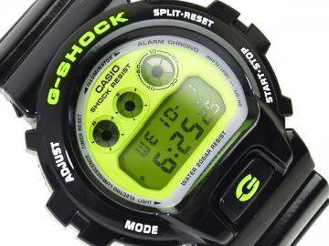 G-SHOCK DW-6900CS-1D