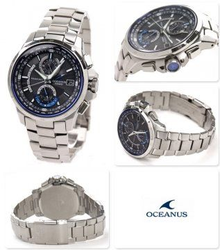 OCEANUS OCW-T1000-1A