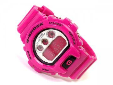 G-SHOCK DW-6900CS-4D
