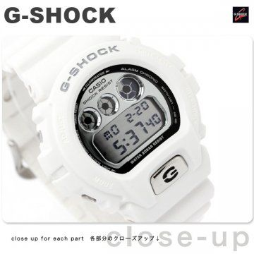 G-SHOCK DW-6900MR-7