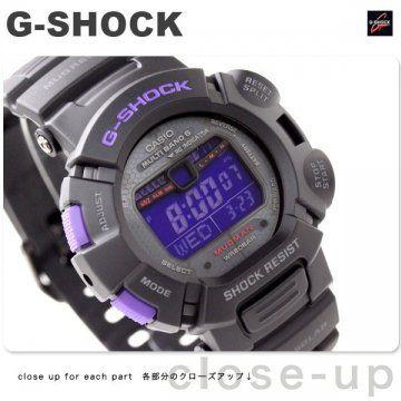 G-SHOCK GW-9010BP-1