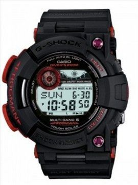 G-SHOCK GWF-T1000BS-1