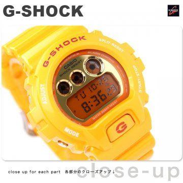 G-SHOCK DW-6900SB-9D