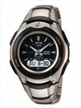 G-SHOCK MTG-520-1A