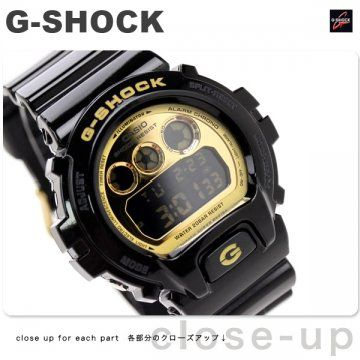 G-SHOCK DW-6900CB-1D