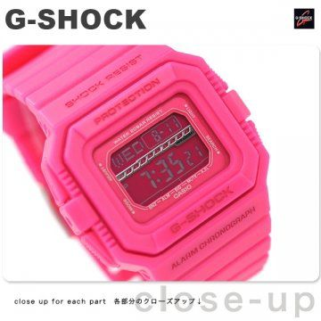 G-SHOCK GLS-5500MM-4D