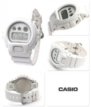 G-SHOCK DW-6900WW-7