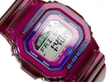 G-SHOCK GLX-5600B-4D