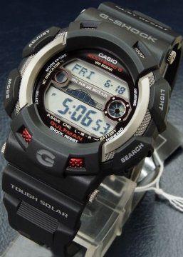 G-SHOCK GW-9110-1D