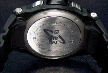 G-SHOCK GS-1200B-1A