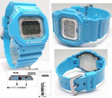 G-SHOCK GLX-5600A-2D
