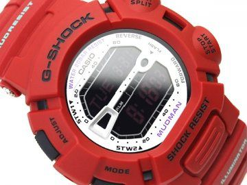 G-SHOCK G-9000MX-4D