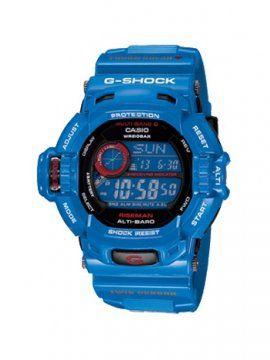 G-SHOCK GW-9200BLJ-2D