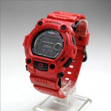 G-SHOCK GW-7900RD-4D