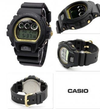 G-SHOCK DW-6900MR-1