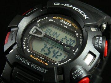 G-SHOCK G-9000-1V