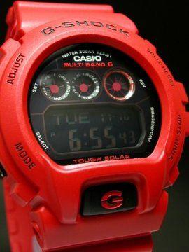 G-SHOCK GW-6900RD-4D
