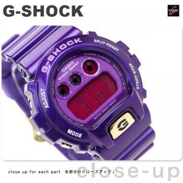 G-SHOCK DW-6900SW-6D