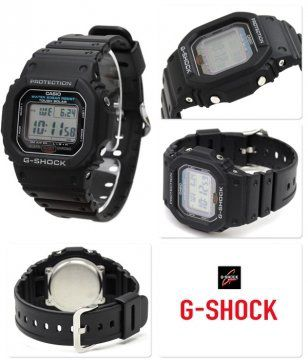 G-SHOCK G-5600E-1D