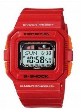 G-SHOCK GLX-5500A-4D
