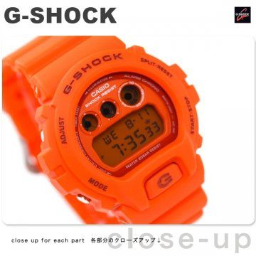 G-SHOCK DW-6900MM-4D
