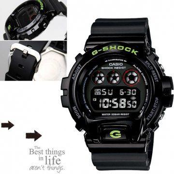 G-SHOCK DW-6900SN-1