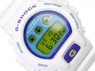 G-SHOCK DW-6900CS-7D